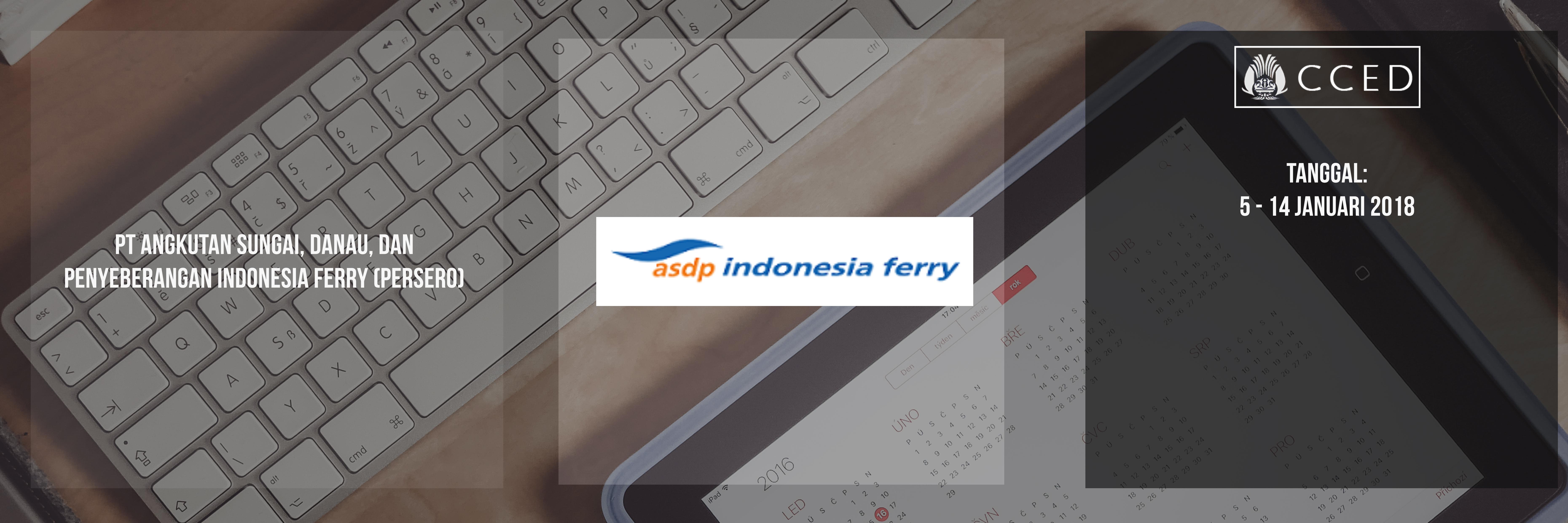 depan-pt-angkutan-sungai-danau-dan-penyeberangan-indonesia-ferry-persero