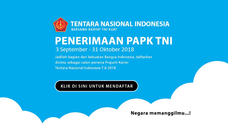CCED Universitas Lampung | White Header